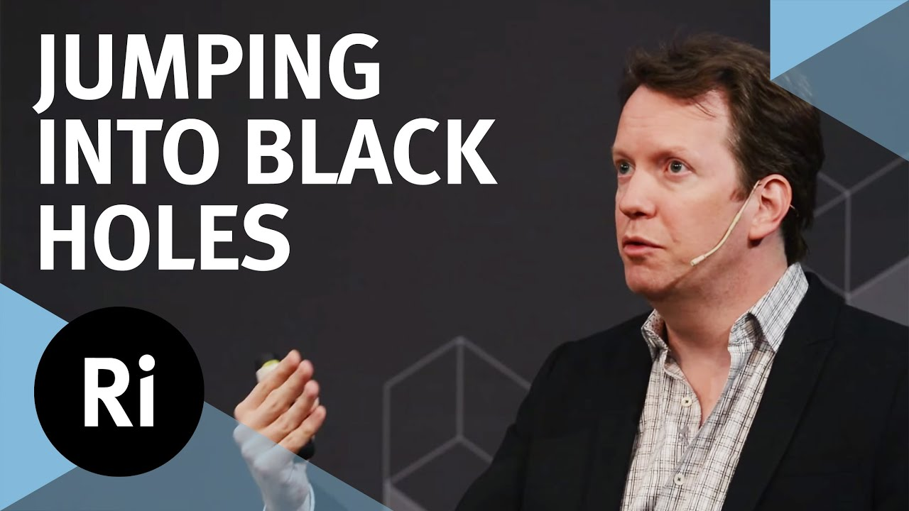 Black hole Firewalls with Sean Carroll and Jennifer Ouellette