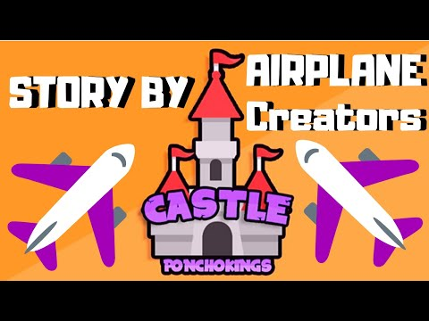 Roblox Airplane Story Endings - Roblox Castle Story By Airplane Creators Youtube