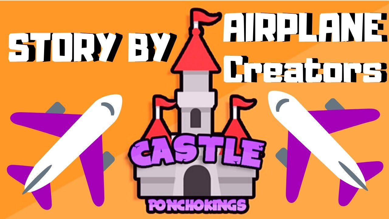 Roblox Airplane Story Endings - Roblox Castle Story By Airplane Creators