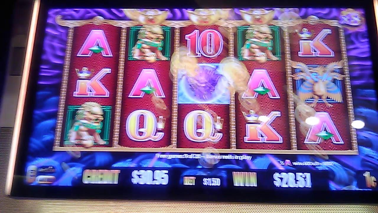 Five Slot