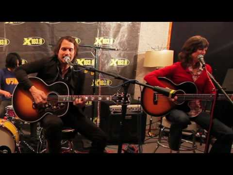 "Silversun Pickups ""Royal We"" Acoustic (High Quality)"