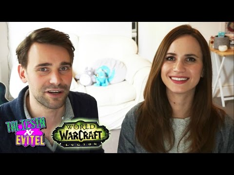 Talking 7.2.5 And Trial Of Style Playthrough! The Hotfix #7 World Of Warcraft Legion