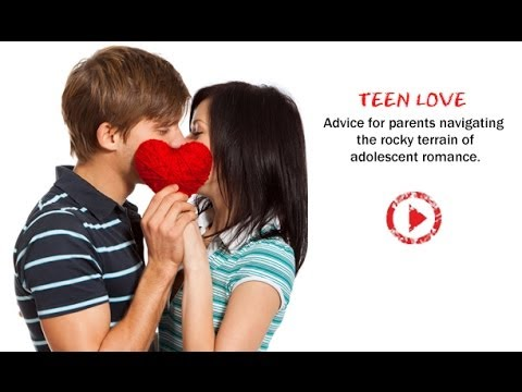 teenage dating advice parents