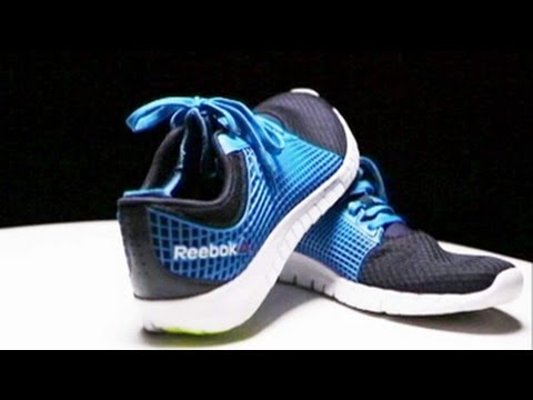 Yohan Blake Running Shoes