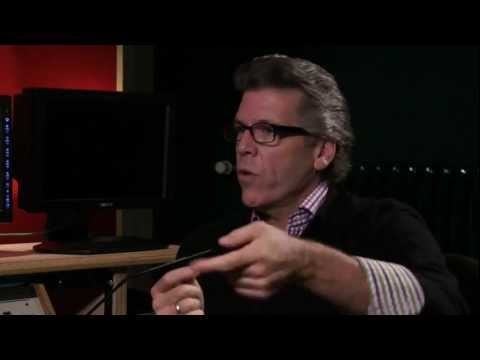 Thomas Hampson on classical music in digital media