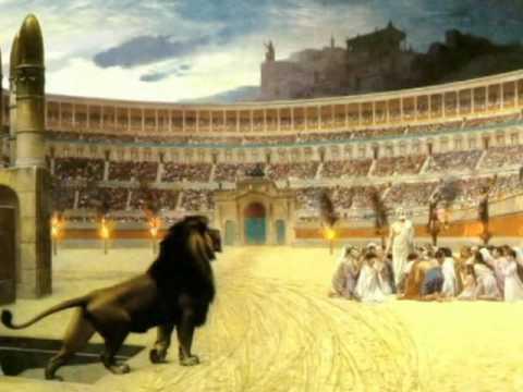 Quo Vadis - Ave Caesar March - Miklos Rozsa - Erich Kunzel & Cincinnati Pops