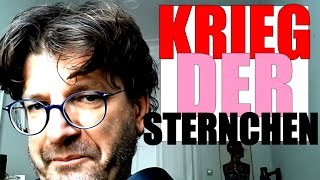 Nils Heinrich – Klage der Nation: Krieg der Sternchen