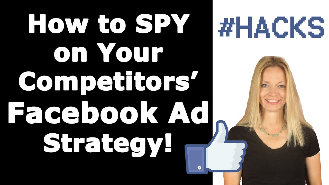 spy facebook ads