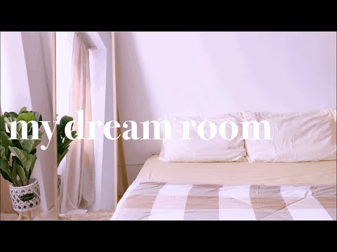 Aesthetic Room Makeover  ✨ + Shopee Finds (minimalist - Korean Inspired) | Malaysia