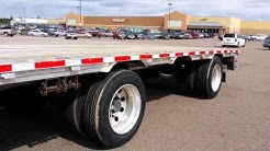 How To Slide Tandems On A Split Axle Trailer