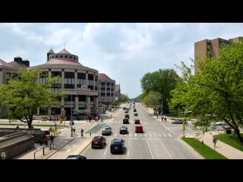 Madison Timelapses 2013 - HD