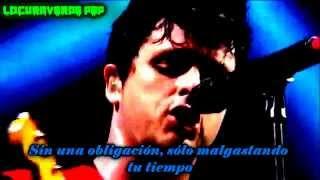 Green Day- Sassafras Roots- (Subtitulado en Español)