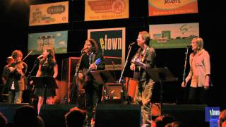 "The Civil Wars / Sarah Jarosz - ""Come On Up to the House"" (eTown webisode 105)"