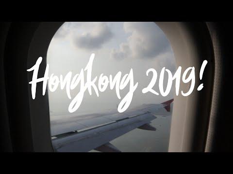 Hello Hongkong!