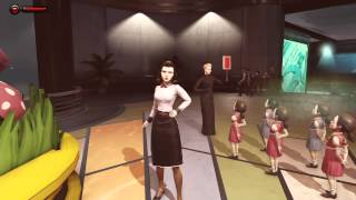 BioShock Infinite - Burial at Sea First 5 Minutes