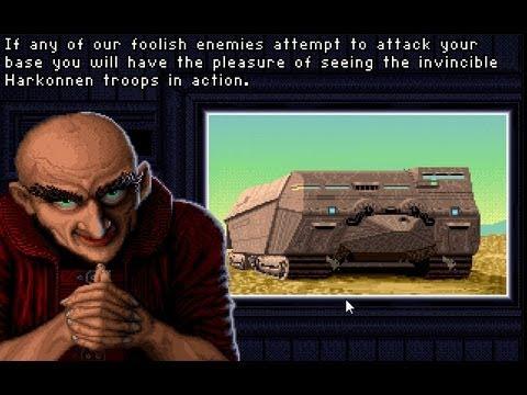 Play Dune 2 Online
