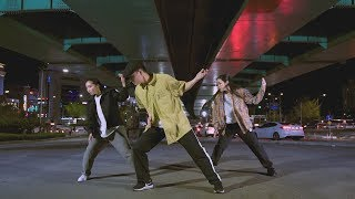 MasterClass - XXUNX   Jinstar Choreography