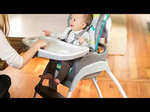 Best Kids High Chairs 2018