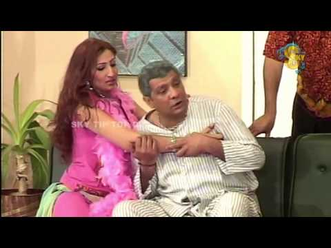 Best Of Naseem Vicky and Shahid Khan New Pakistani Stage Drama Full Comedy Act