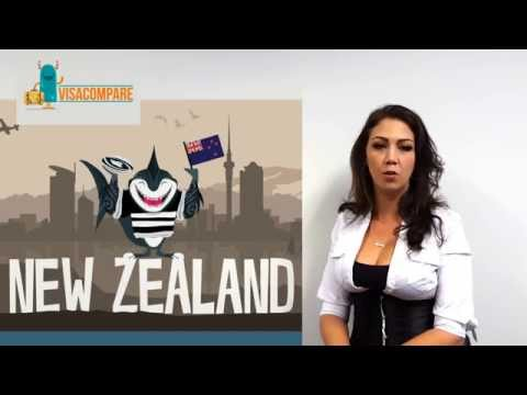 How to get a New Zealand visa