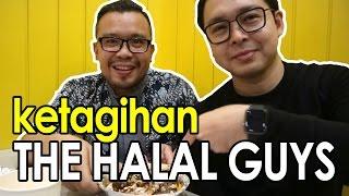 Gambar cover THE HALAL GUYS (GYRO and CHICKEN) New York hadir Di Senayan City Jakarta