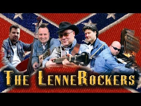 the lennerockers ••• simply beautiful