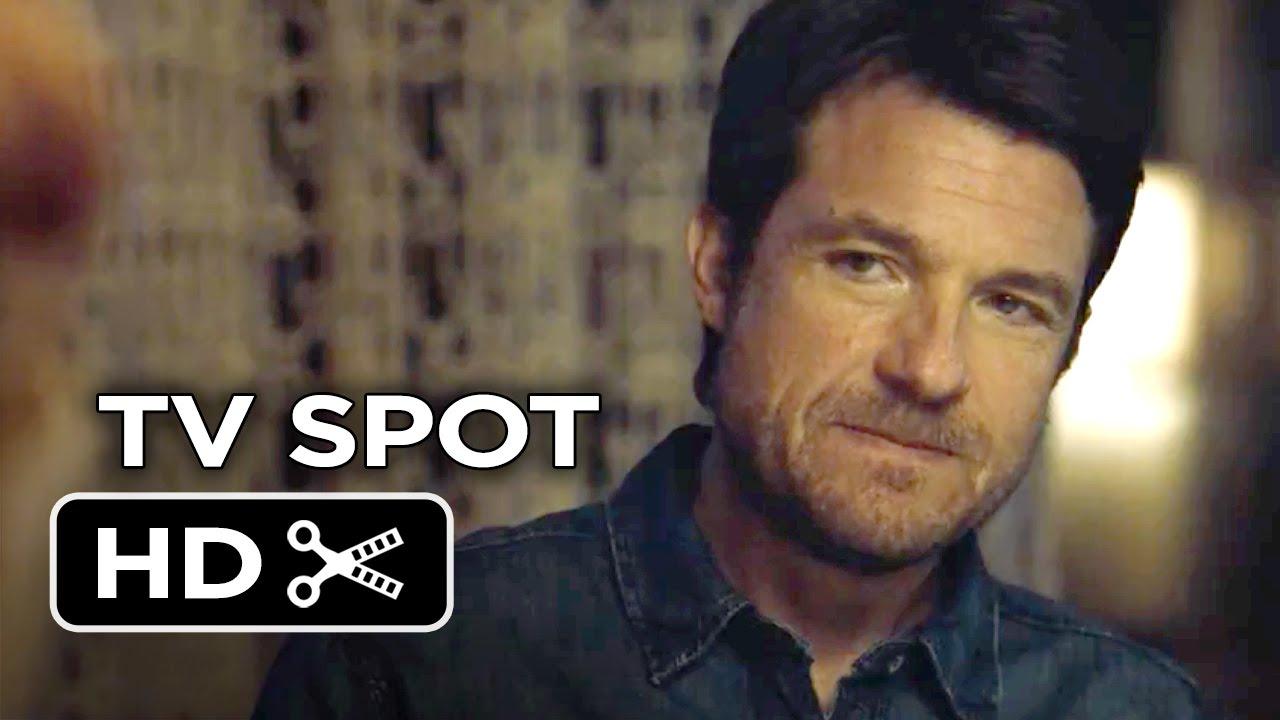 The Gift TV SPOT - Message (2015) - Joel Edgerton, Jason Bateman ...