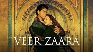 Veer Zaara | full movie | HD 720p | Shahrukh Khan, preeti zinta | #veer_zaara review and facts