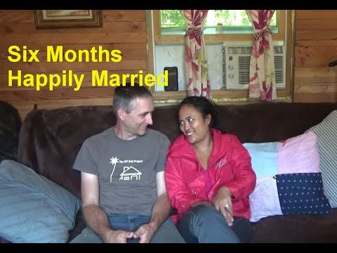 6 Months Married Melanie & I Share Our Thoughts