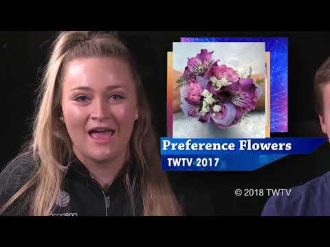 T-Wolf TV  Thursday, 22 February, 2017  Timpanogos High School