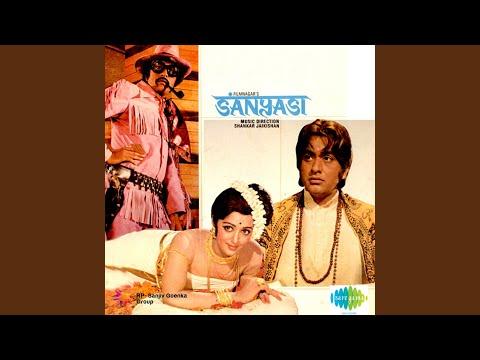 Chal Sanyasi Mandir Mein