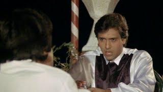 Jaisi Karni Waisi Bharni - Part 10 of 17 - Govinda - Kimi Katkar - Superhit Bollywood Movie