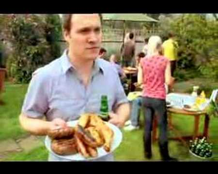If carling did adverts