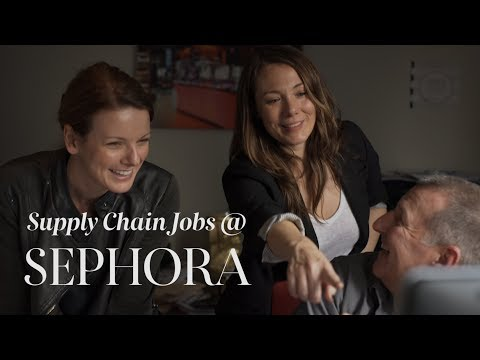Supply Chain Inventory Management Jobs At Sephora