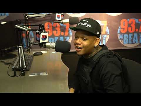 DJ Hella Yella (58498) - Yella Beezy responds to T.I. calling out Dallas rappers + more