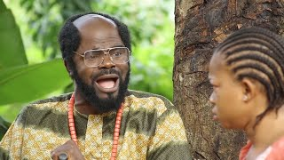 Father And Daughter Relationship | Mugambo Coming this week (Chief Imo Comedy)