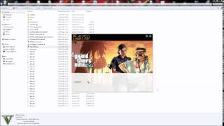 Primer gameplay de GTA V en PC , no pirata ,  ni filtrado sin hacks