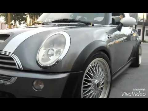 Mini Cooper S R53 Stance Youtube