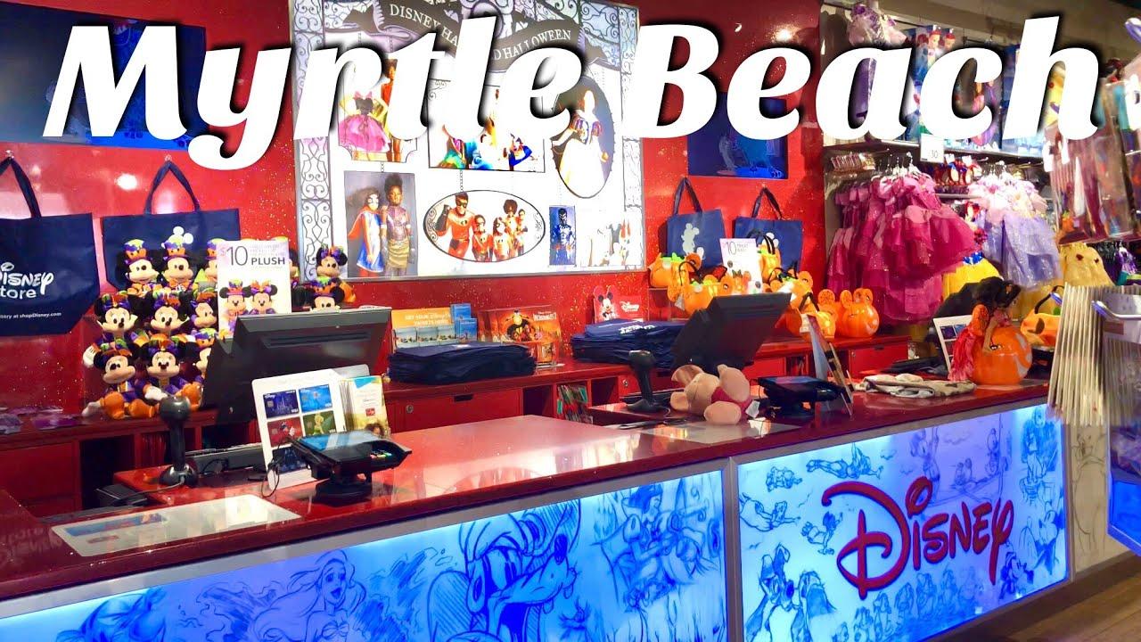 Disney Myrtle Beach Sc Tanger