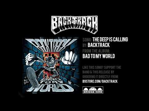 """Backtrack """"The Deep Is Calling"""" (Official Audio)"""