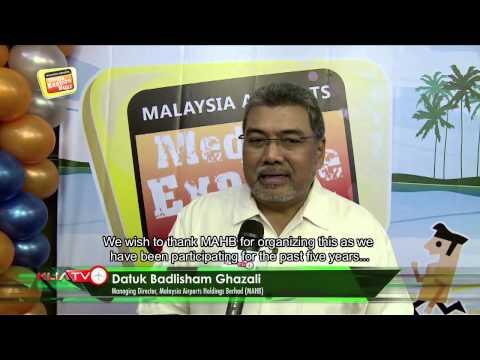 Malaysia Airports Treasure Hunt 2014