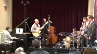 NEC Jazz Lab Summer Program Faculty Concert