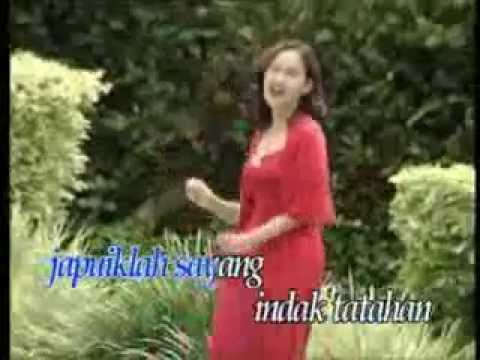 Manangguang Rindu - Mira Dj