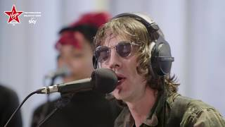 Richard Ashcroft - Bittersweet Symphony (Live on The Chris Evans Breakfast Show with Sky)
