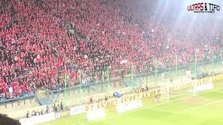 PL: Wisła Kraków - Cracovia [Wisła Fans]. 2019-03-17