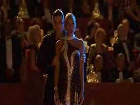Movie ''Dance with me'' Song: Debelah Morgan Dance with me