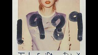 Make a Taylor Swift Webpage Using HTML/CSS