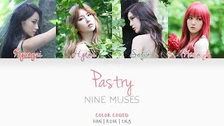 9Muses - Pastry