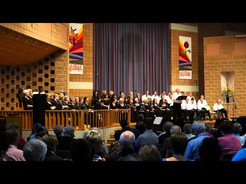 Welcome / CMT and G&S, PETER JOSSELYN , Gilbert and Sullivan Medley