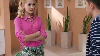 Сериал Disney - Виолетта - Сезон 3 Эпизод 34